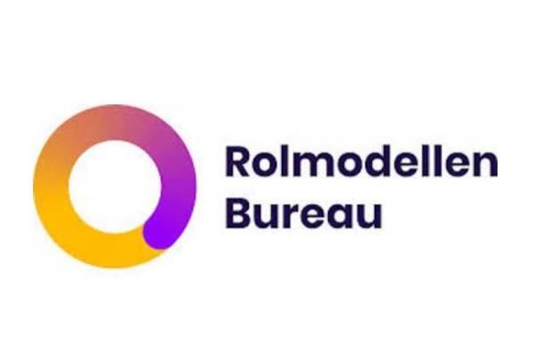 rolmodellen bureau logo